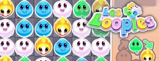 Jeux en ligne Buzzville - jeux gratuits pour gagner des cadeaux.