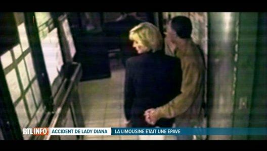 Nouvelles révélations sur la mort de la princesse Diana