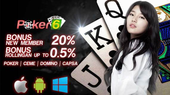 Agen Judi Poker Online Bank Danamon