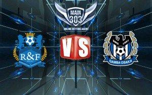 Prediksi Guangzhou R&F vs Gamba Osaka 22 April 2015 AFC Champions