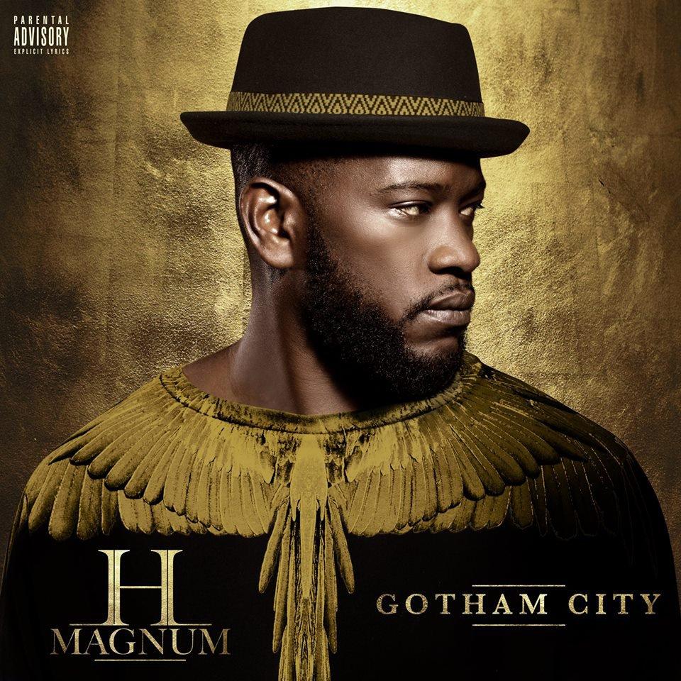 """Découvrez le nouveau clip de H Magnum """" Garde l'équilibre """" avec Indila"""