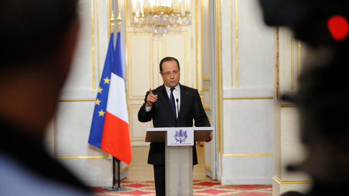 L'association de lutte contre la corruption Transparency France tire un bilan positif du quinquennat