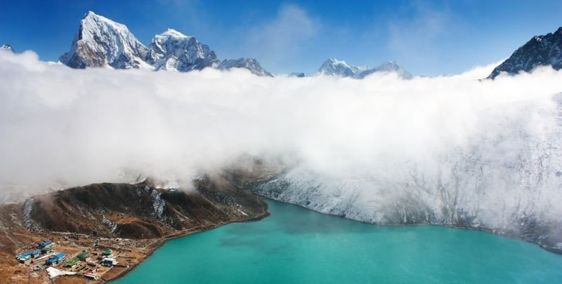 Gokyo Lake Trekking | BOok Now Gokyo Lake Trekking Package
