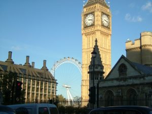 Five Great Attractions In London's Financial District - Travelogues Blog