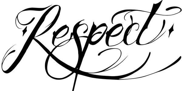 Respecte toi Gyal - [SOCA][Darkroom Prod] Nov 2012