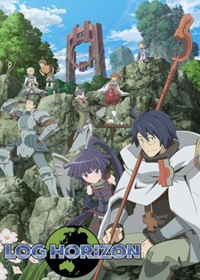 "Busca por ""log horizon"" » 3/3 »"