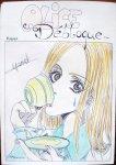 ALICE DEBLOQUE ... ^^' - ♪ Kanna. [寛奈] ♪