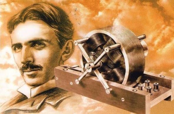 L'Experience Du Voyage Dans Le Temps De Nikola Tesla: «Je Pouvais Voir Le Passé, Le Présent Et Le Futur En Même Temps»