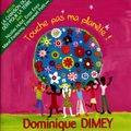 Dominique Dimey - L'Enfant et la Baleine