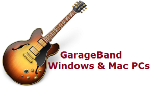GarageBand for PC - Garageband Windows 10/8.1/7 Download