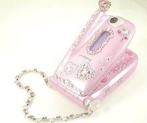 Envie d'un telephone rose comme ça