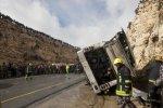 Quand les médias transforment l'info, lors du dernier accident qui a tué 8 palestiniens | Alyaexpress News
