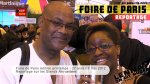 Foire de Paris - édition printemps - 27 avril / 8 mai 2012 animé par LENNA