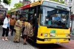 Stavelot - Trois-Ponts: un bus TEC éventré par un tracteur