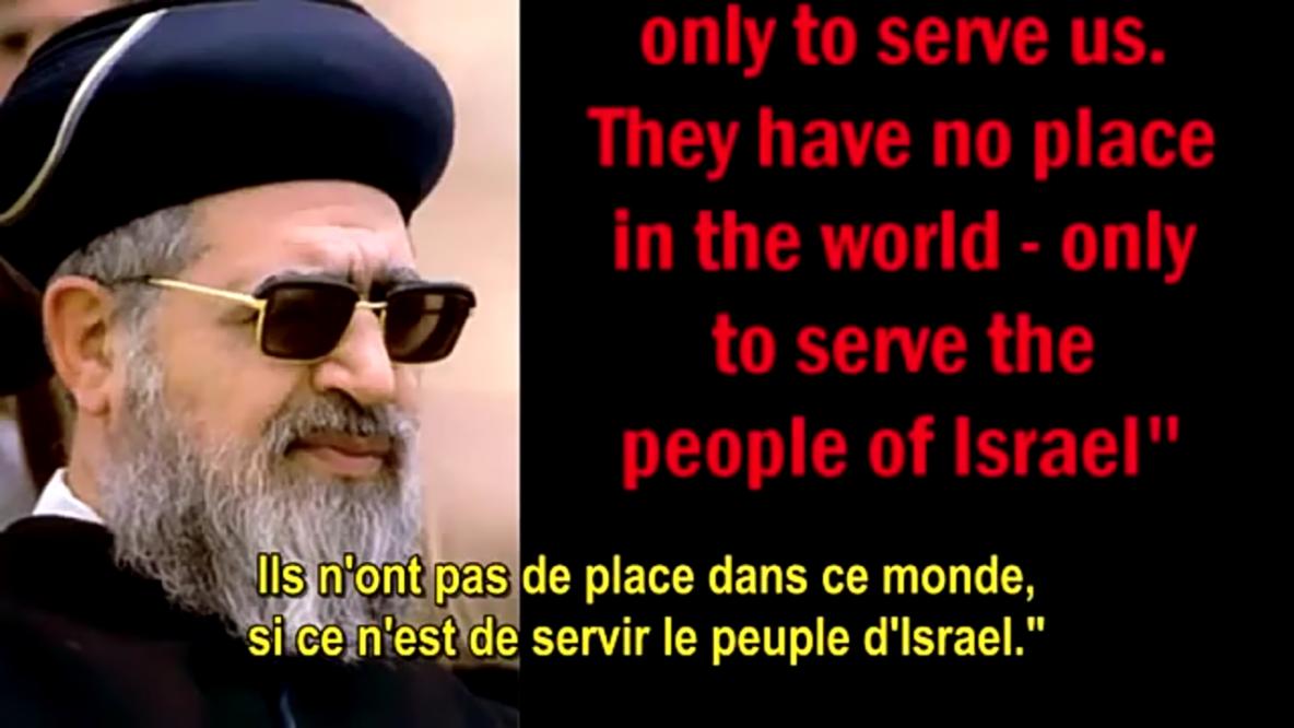 A propos de Tsahal et du sionisme – dzmewordpress