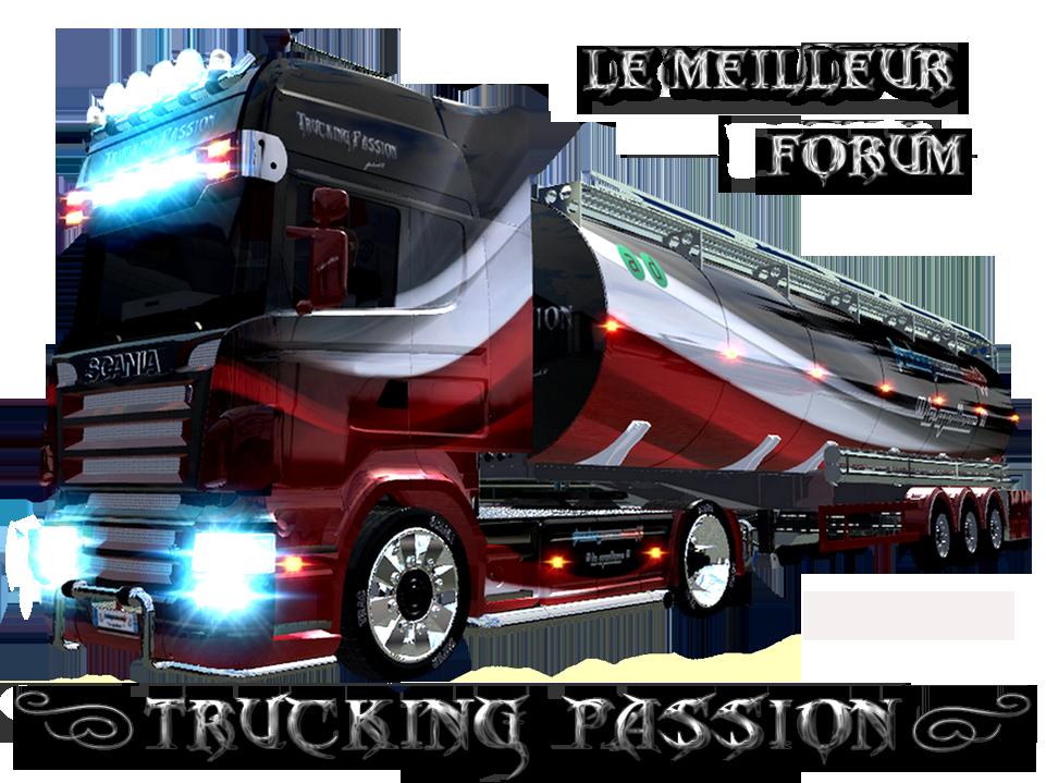 Euro Truck Simulator, Trucking~Passion :: ETS 1&2; GTS; UKTS; Haulin's; Extrême 1&2; Trucks & Trailers.