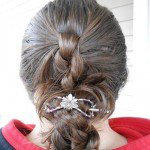 Jewels in your hair 2014 For Girls | aroundgirls