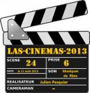LAS CINÉMAS 2013