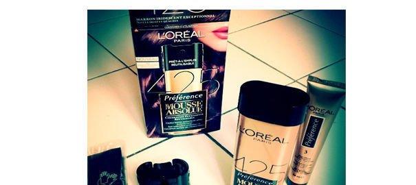 Mousse Absolue de L'Oréal avis - mlle-divinecuts.over-blog.com