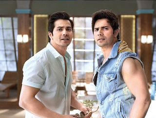 Entertainment update: Judwaa 2