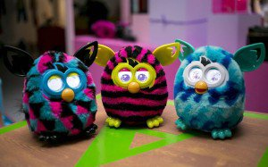 Buy a New Furby Boom In the UK at the Cheapest Prices