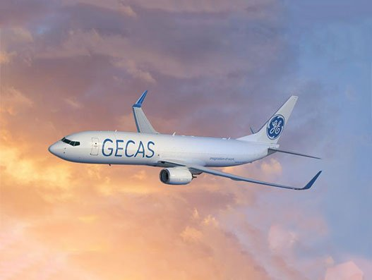 GECAS plans to convert further 30 737-800s to freighters | Air Cargo