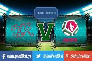 Prediksi Bola Swiss Vs Belarus 1 Juni 2017