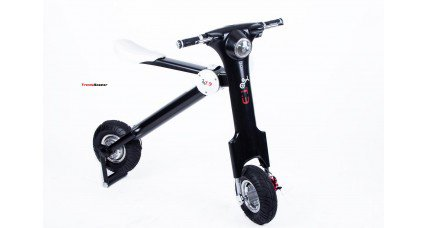 ET Scooter Adult Electric Scooter
