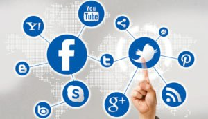 Be Wealthy With Social Media Marketing - Telco100
