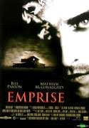 Emprise  | Excellent film style thriller