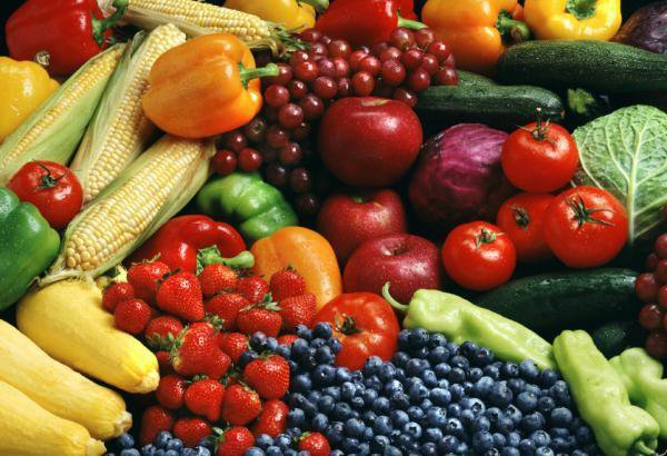 7 Colors of the Phytonutrient Rainbow: How Eating a Variety of Colors Can Keep You Healthy | ShredFat