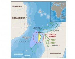Madagascar: différend territorial avec la France sur forte odeur de pétrole et de gaz - Le Blog Finance