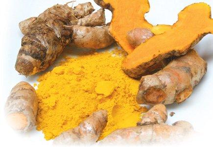 Curcumine & Curcuma Santé - L'épice d'Asie aux Milles Vertues
