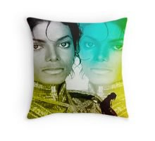 'Michael Jackson' Coussin by Ali-87
