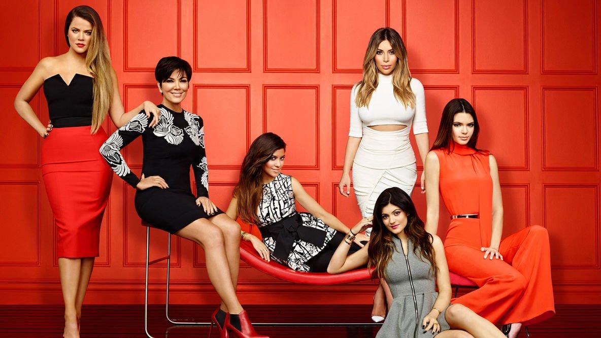 L'incroyable famille Kardashian : la maison de l'émission en vente !