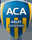 AC Arles Avignon - Accueil