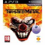 Twisted Metal: Amazon.fr: Jeux vidéo