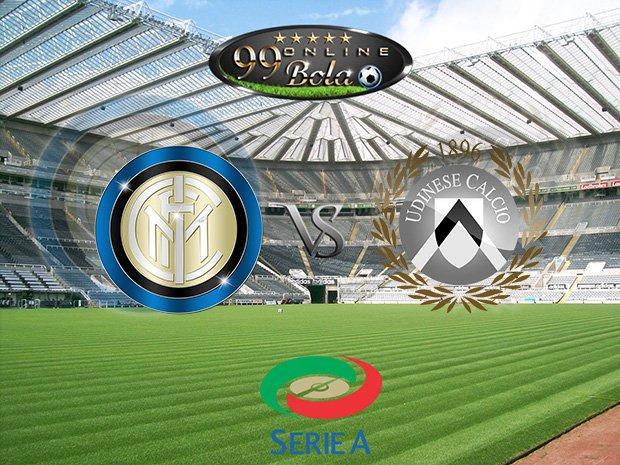 Prediksi Inter Milan Vs Udinese 29 Mei 2017
