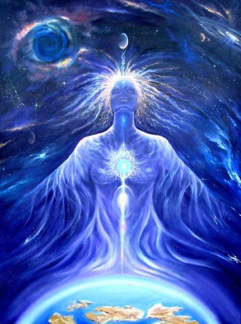 Génétique cristalline et création organique de lumière