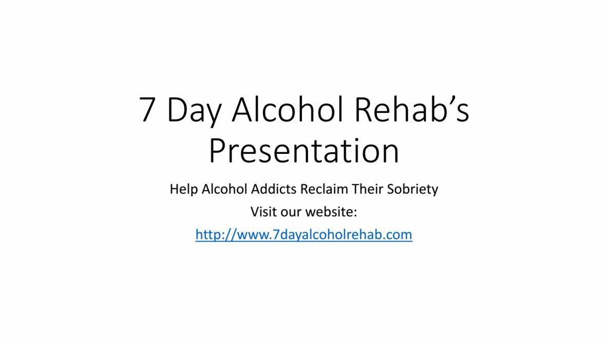 7dayalcoholrehab.com