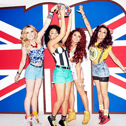 little mix on We Heart It / visual bookmark #61805520