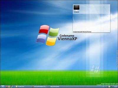 Windows XP Vienna Edition SP3 ISO Full Version Download - Full