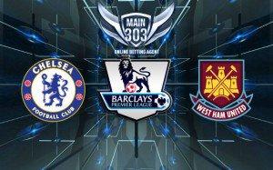 Prediksi Chelsea vs West Ham United 26 Desember 2014 Premier
