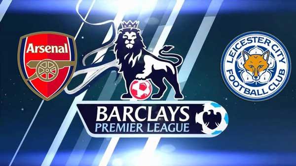 Prediksi Arsenal Vs Leicester City 12 Agustus 2017 | 99 Bola