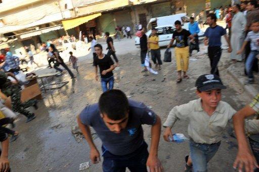 """اشتباكات عنيفة في حلب وطهران تؤكد أنها لن تسمح بكسر """"محور المقاومة"""""""