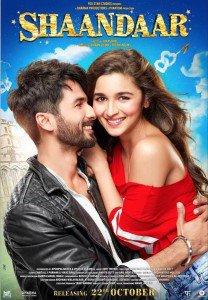 Shaandaar (2015) | Watch Full Movie Online Free
