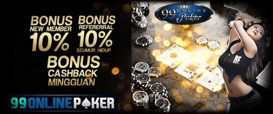 Bandar Judi Poker Online Di Android