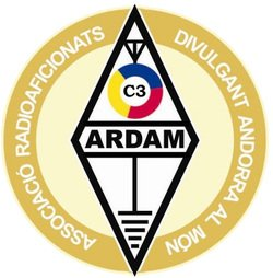 WebSDR ARDAM Ordino JN20SN Andorra