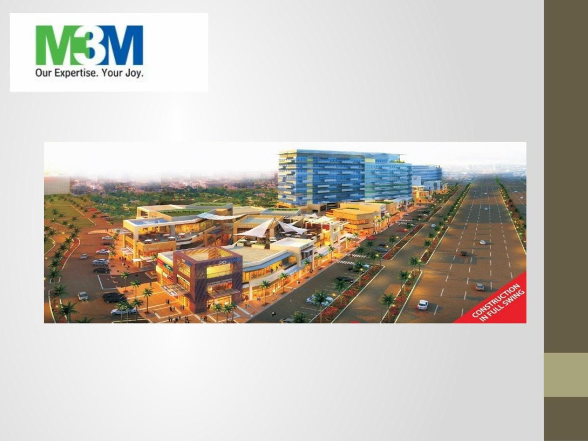 m3m urbana premium
