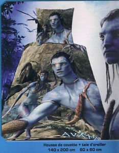 Parure de lit Avatar - film ref 76 | eBay